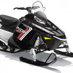 2015 POLARIS INDY 600 ES